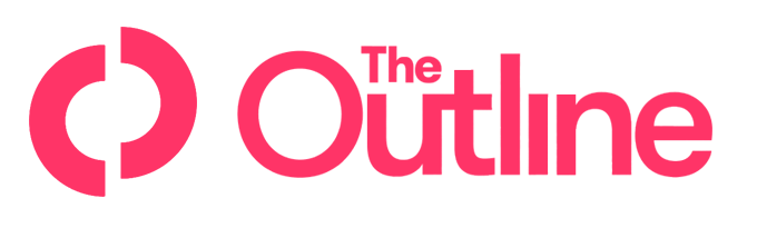 The Outline logo