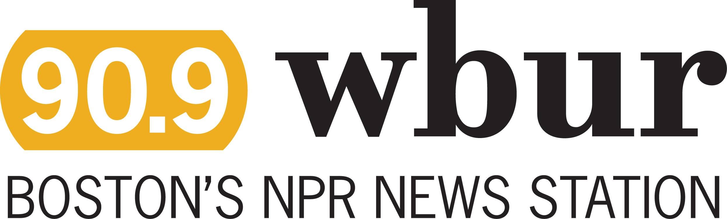 90.9 WBUR NPR News Station Boston