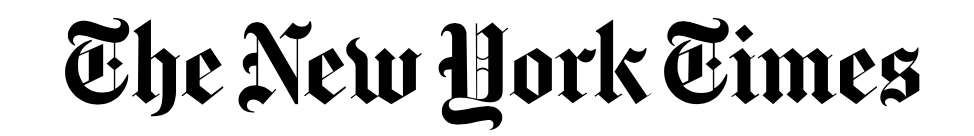 New York Times logo - Hispanic Marketing